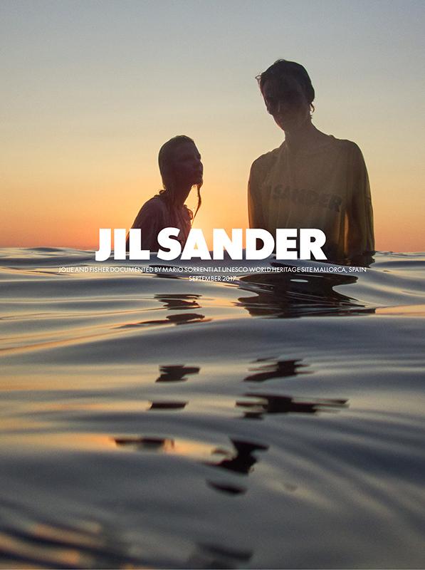 JilSanderAdCampaignImage 3