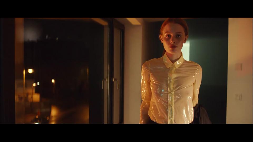 Jil Sander S/S 2018 Campaign Trailer