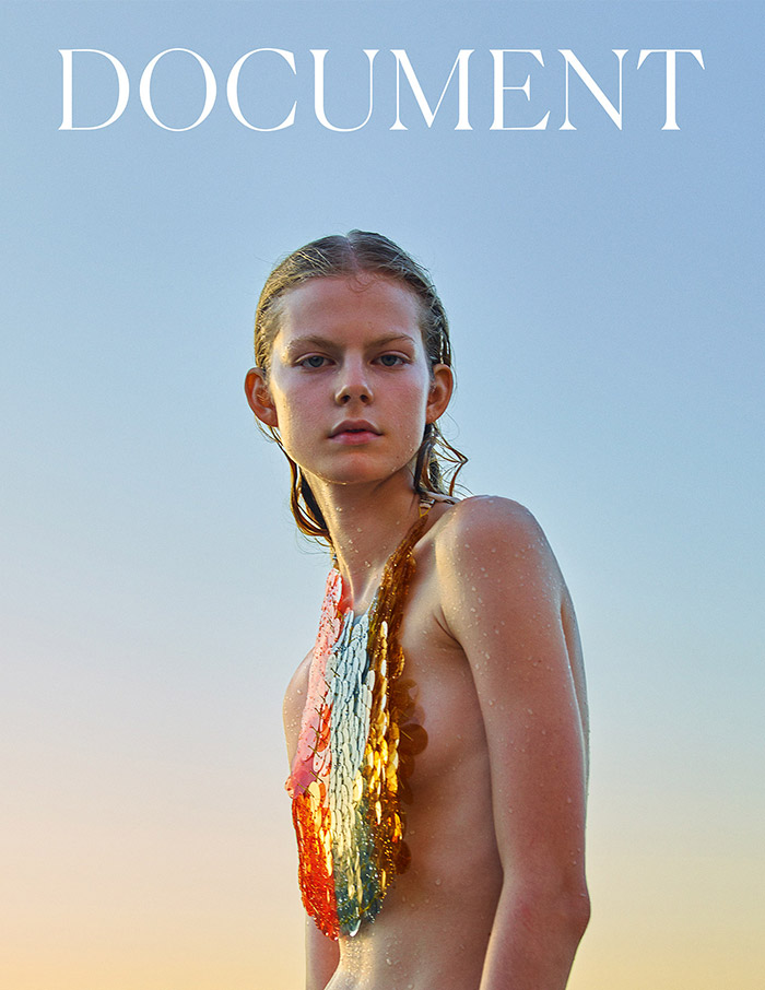 Featured1_DocumentJournal11_Mario_Cover